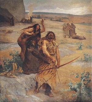 l'image de l'homme préhistorique - Page 4 Gind_07b