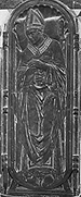 Fig. 4: Donatello, Tomb of Bishop Giovanni Pecci