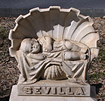 Fig. 12: Marquardt, Sevilla Levy Monument