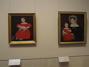 Taube Reviews The American Wing Metropolitan Museum Of Art
