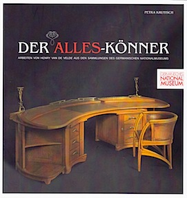 pine crest admire office table 4. Fig. 3, Cover, Der Alles-Könner, Catalogue Of Exhibition At The  Germanisches Nationalmuseum, Nuremberg, 2012\u201313. Pine Crest Admire Office Table 4