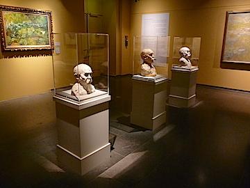 un musee en france 3 letter word