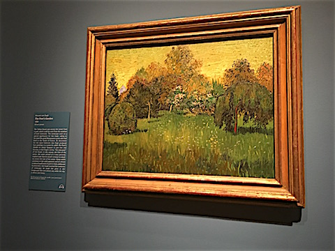 Left Vincent van Gogh Van Goghu0027s Chair 1888. Oil on canvas. National Gallery London; center Vincent van Gogh Madame Roulin Rocking the Cradle (La ... & Kim reviews Van Goghu0027s Bedrooms