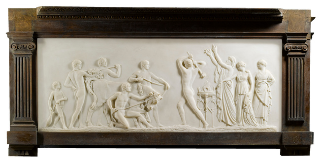 From Florence, to London, to New York: Mr. Morgan\'s Bronze Doors