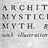 van der Plaat | Architecture, Mysticism and Myth