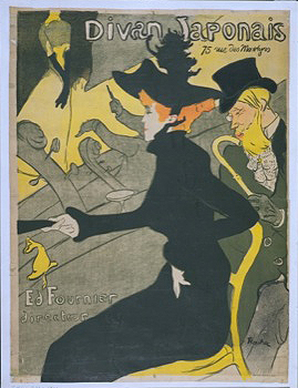 Toulouse-Lautrec and Jane Avril, Beyond the Moulin Rouge