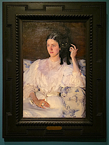 Murray Reviews Her Paris Women Artists In The Age Of Impressionism