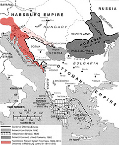 illyrian provinces Pannonian plain, preserved the common name of the numerous illyrian in the rst century ad illyricum was divided into two provinces, dalma- tia and pannonia the border that divided them ran parallel to the sava river (50 to 60 km south of the river.