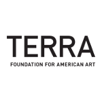 Terra Foundation for American Art logo