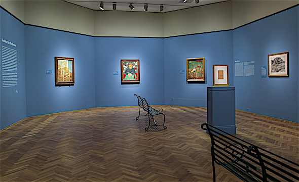 Kim Reviews Van Gogh S Bedrooms