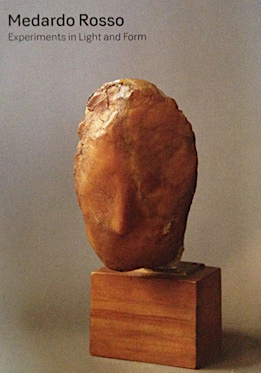Waller reviews Medardo Rosso: Experiments in Light and Form