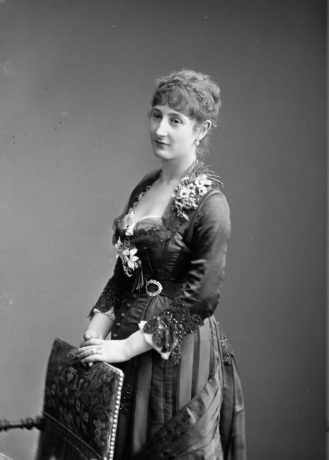 a33c04bf1c4d Fig. 5, Virginie Amélie Avegno, ca. 1878. Photograph. Artwork in the public  domain; image courtesy of Médiathèque de l'Architecture et du Patrimoine,  ...