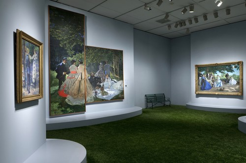 Whitmore Reviews Impressionism Fashion And Modernity